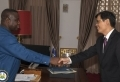 New Chinese Ambassador discusses bilateral relations with President Bio