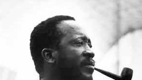 Sembene Ousmane is Dead