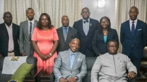 Sierra Leone: ICASL pledges support to President Bio