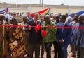Ghana: Speech by President John Mahama at the inauguration of the Cocoa Touton Processing Factory