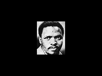 Biko, the quest for humanity and nation building