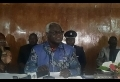 President Koroma speaks on post-Ebola recovery priorities