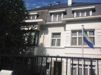 Brussels: Sierra Leone embassy acquires new building
