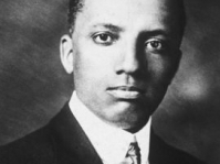 Celebrating Dr.Cater G. Woodson, Founder of Black History Month