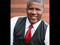 American University: Commencement Address by businessman and philanthropist Robert F. Smith