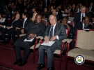 President Bio, UN Secretary General, others, honour Kofi Annan