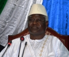 President Koroma announces elections date