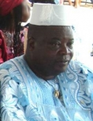 Freetown: Alhaji Unisa Alim Sesay passes on
