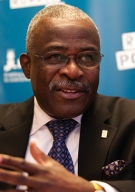 IFAD President visits Freetown
