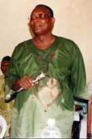 Dr. Abass Bundu writes to Chief Kapen