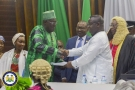 State Opening of Parliament: Address by President Julius Maada Bio