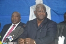 Freetown: President Koroma launches PPP