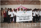WIMI launched in Bo city, Sierra Leone