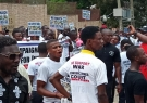 Liberia: March for war and economic crime court