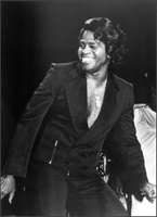 The 'Godfather of Soul' - His Immortal Legacy
