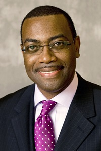 Nigeria clinches AfDB Presidency