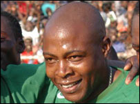 Bwalya is elected Zambia FA boss