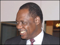 Hayatou Backs Nations Cup Timing
