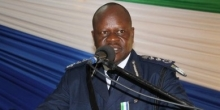 Another plaudit for the Sierra Leone Police