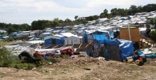 Life in Haiti after the earthquake:What I saw