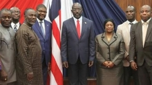Analysis of the George Weah cabinet