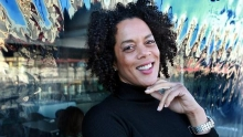 Aminatta Forna, first Sierra Leonean to win Commonwealth Best Book prize