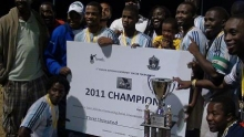 Leone Stars of Southern California wins first African community soccer championship