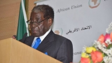 Addis Ababa: Robert Mugabe's Acceptance Speech as AU Chairman