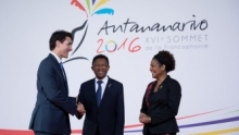 Antananarivo: Trudeau announces significant support for Africa and La Francophonie