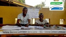 Sierra Leone elections: Peaceful and relatively quiet voting