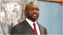 In defence of George Weah:The struggle against prejudices