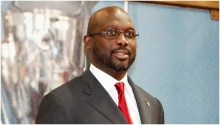 Liberian presidential history and the George Weah presidency