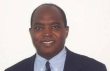 Alie Kabba among top 100 Black Leaders in US
