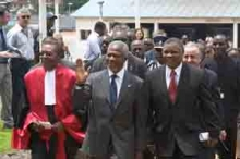 Special Court: New Prosecutor Appointed.