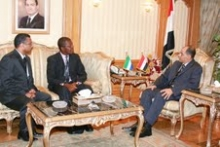 ACC signs MOU with Egyptian counterpart