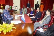 Sierra Leone: China to start new airport project soon