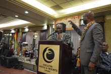Vancouver: Ghanaians in British Columbia mark 30 years of Association