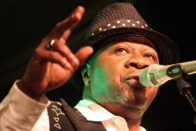 The great Papa Wemba bows out