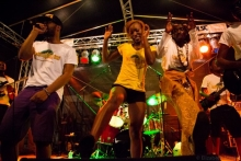 Ngoma Africa Band takes over Europe