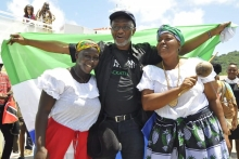 Carriacou: Big Drum dances and reconnection