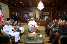 Gambia: Yayah Jammeh wants protection