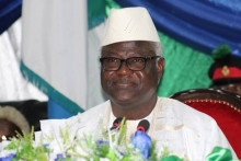 President Ernest Koroma's New Year message