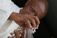 Hugh Masekela hits Vancouver this week