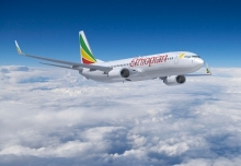 Ethiopia Airlines set to resume services to Conakry