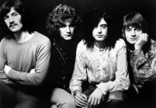 Musicians of the Week: Led Zeppelin