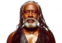 Musician of the Week: Burning Spear