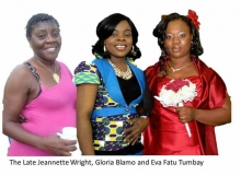 Edmonton: Three Liberian women die in road accident