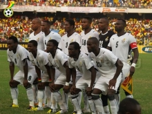 South Africa 2010: Ghana's biggest challenge ever