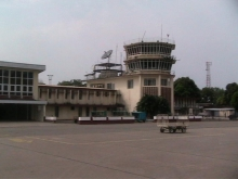 Lungi International Airport installs modern security apparatus