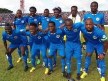 Freetown: Leone Stars Blow Away World Cup Chance
